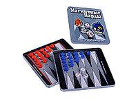 Магнитная игра MACK&ZACK Нарды, фото 1