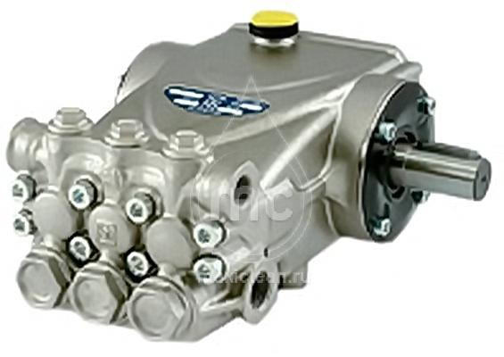 С3W2013 Evolution Плунжерный насос высокого давления (нерж. сталь)