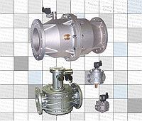 Система автоматического контроля загазованности газа D 15
