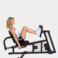 Опция жим ногами Body Solid GLP
