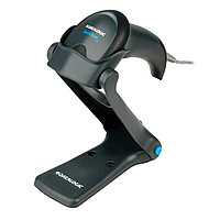 Cканер штрих-кода - DataLogic QuickScan QW2120 (USB, черный, подставка)