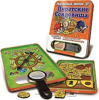 Магнитная игра MACK&ZACK Пиратские Сокровища, фото 1