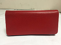 Женский кошелек Tony Bellucci. Высота 9,5 см, длина 18,5 см, ширина 2 см.