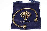 Женский магнитный браслет PANDA
