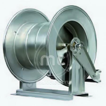 Барабан инерционный R+M 564, 300bar, вместимость шланга 22mm(D внеш) до 60m