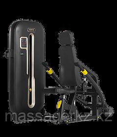 BRONZE GYM S7-007 Трицепс-машина