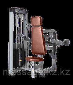 BRONZE GYM D-007 Трицепс-машина