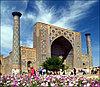 Туры в Узбекистан, фото 2