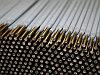 Электроды для сварки углеродистых сталей Ø 2,5 мм 0,5кг