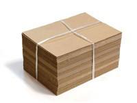 Переплетный картон формата А 4 плюс (220х305 мм.) толщина 1мм