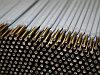 Электроды для сварки углеродистых сталей Ø 4 мм 0,5кг