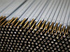 Электроды для сварки углеродистых сталей Ø 5 мм 1кг