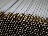 Электроды для сварки углеродистых сталей Ø 5 мм 1кг, фото 1