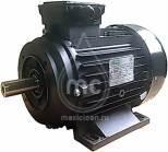 RAVEL Электродвигатель 5.5 кВт, 1450 об/мин. (2478 А)