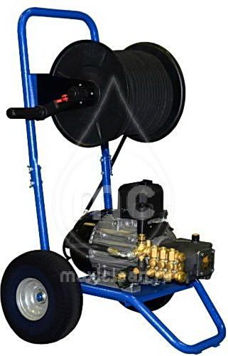 Водоструйный аппарат MC-180/13 (180 бар)