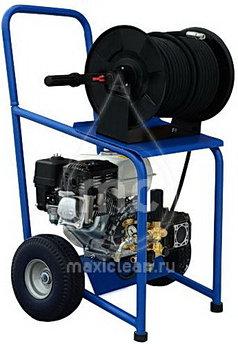 Каналопромывочный аппарат MC 240/21 BENZ (240 bar)