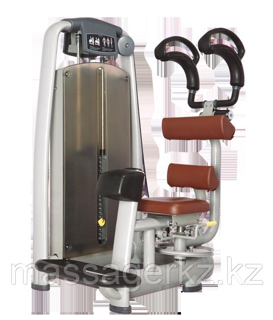BRONZE GYM A9-011 Торс-машина