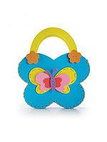 Набор для изготовления сумочки для детей Китай