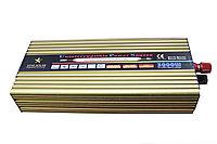 Преобразователь напряжения с функцией заряда аккумулятора и UPS, 12 220, 3kVA, фото 1