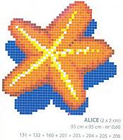 Панно мозаичное 2*2, фото 1