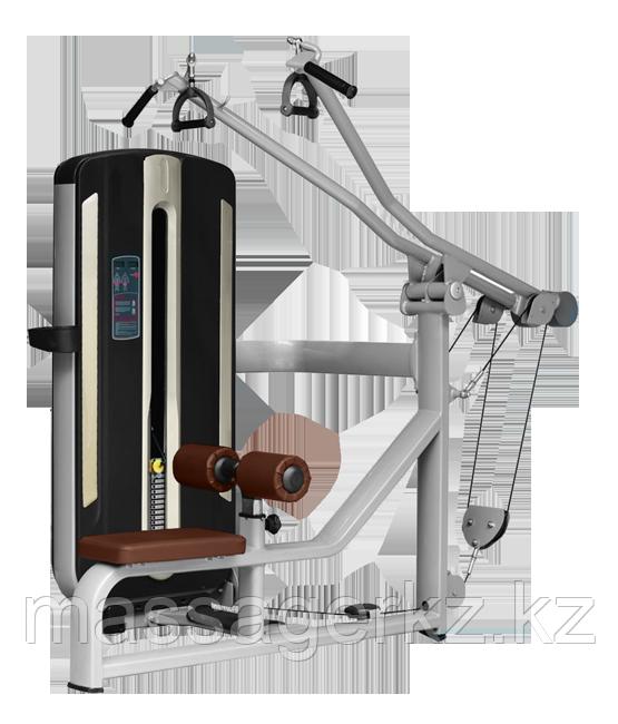 BRONZE GYM MNM-012 Верхняя тяга
