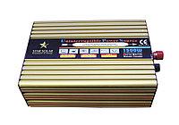 Преобразователь напряжения с функцией заряда аккумулятора и UPS, 12 220, 1,5kVA, фото 1