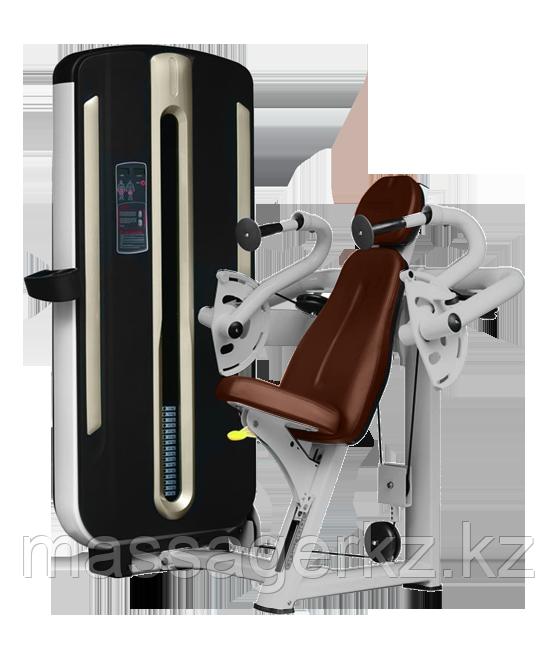 BRONZE GYM MNM-007 Трицепс-машина