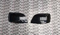 Очки на NISSAN X TRAIL T 31(ЧЁРНЫЕ) (2007-2000)