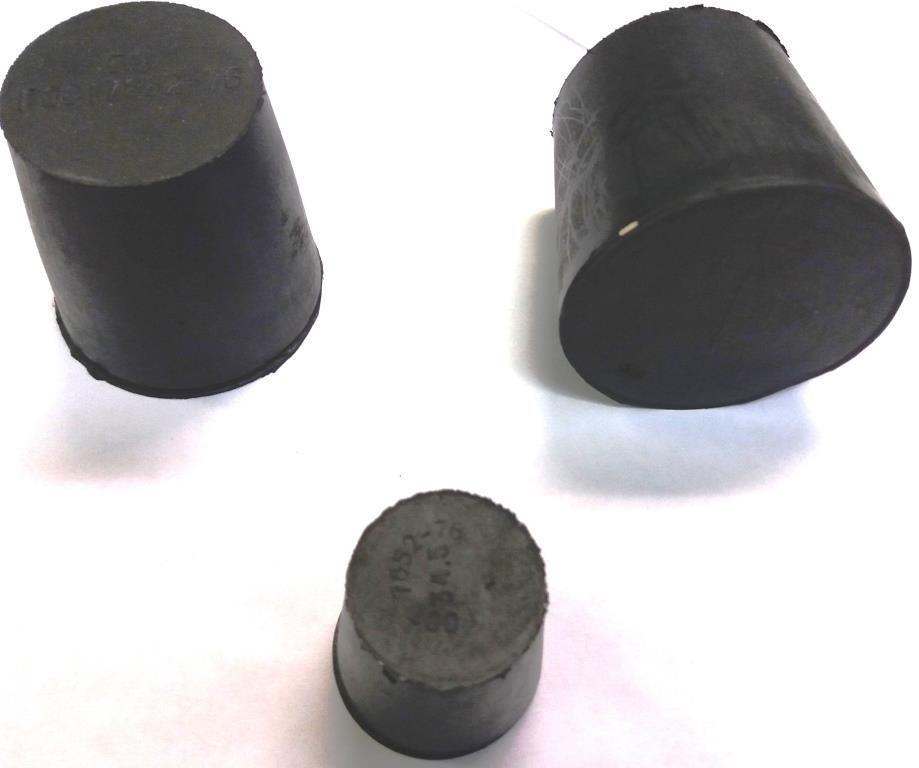 """Комплект пробок №3 (6 шт.) для генератора дыма """"G-Smoke"""""""