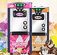 Смесь для мороженого со вкусом клубники, фото 8