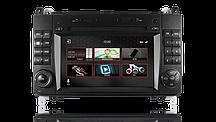 Штатное головное устройство Mercedes-benz A Класс W169, B Класс W245, Vito Viano, Sprinter 2006-2014 «Dynavin»