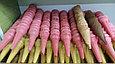 Сахарный рожок для мороженого, фото 5