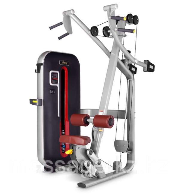 BRONZE GYM MT-012 Верхняя тяга