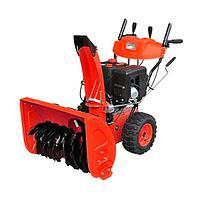 Бензиновая снегоуборочная машина Zmonday STG1101Q-02E