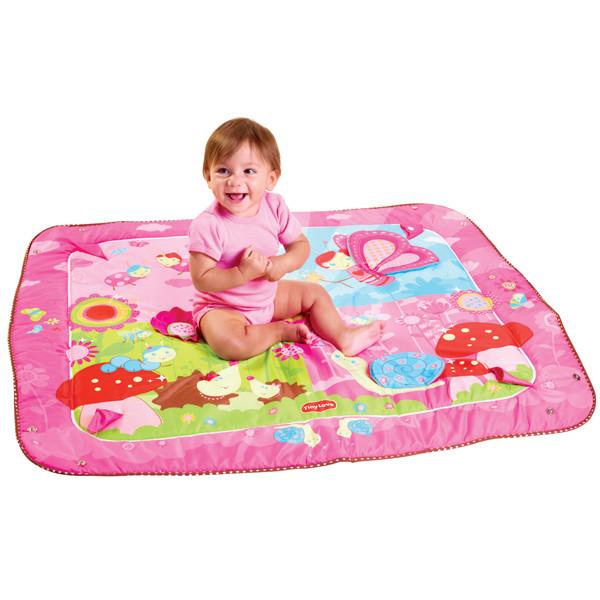 Развивающий игровой коврик Maxi Моя Принцесса New