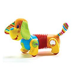 «Собачка Фрэд, догони меня!», новый дизайн