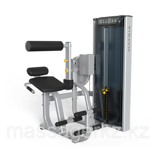 MATRIX VERSA VS-S531H Скручивание/ Разгибание спины