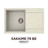 Кухонная мойка OMOIKIRI SAKAIME 79 (790х500 мм)