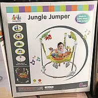 Прыгунки Jangle Jumper