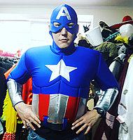 Костюмы  супергероев  на прокат в Алматы