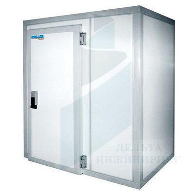 Камера холодильная POLAIR Standard КХН-4,14