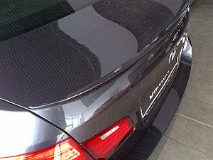 Спойлер BMW 5-series (F10) 2010-2017. Аналог спойлера M5 (OEM 51628049268)