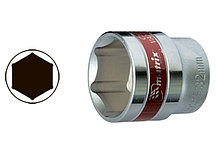 Головка торцевая 27-мм MATRIX