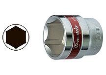 Головка торцевая 23-мм MATRIX
