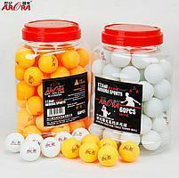Шарики для настольного тенниса 60шт, фото 2