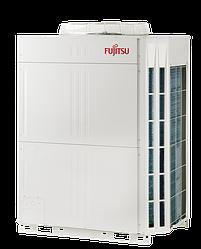 Мультизональные VRF системы Fujitsu