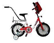 Велосипеды Golden Star Small Style-12 (2016) - детский велосипед 12 дюймов