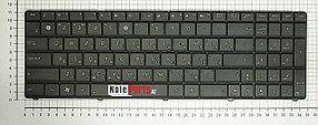 Клавиатура для ноутбука Asus A53, K53B, K73B