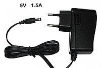 Блок питания 5v 1,5А для DVB-T2 ресиверов,роутеров