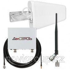 Комплект усиления сотовой связи DS-1800/2100-17 С1